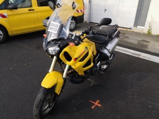 Yamaha xtz 1200 2012 189000 kms Img_2024