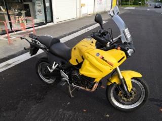 Yamaha xtz 1200 2012 189000 kms Img_2025
