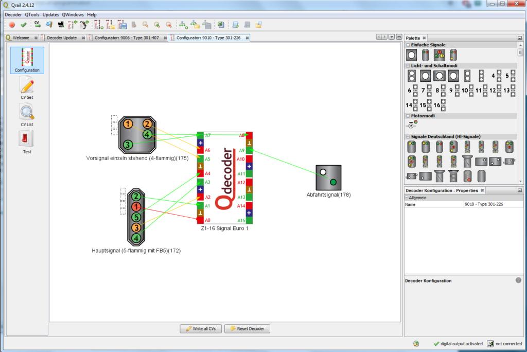 Signalisation suisse et programmation - Page 2 Qrail10