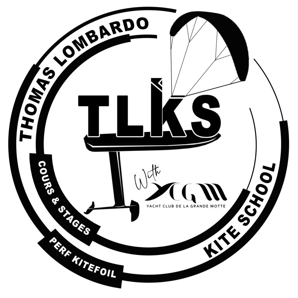 Ecole de Kitefoil TLKS Logo_t10
