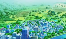 Ón város