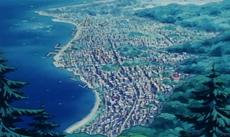 Goldenrod város