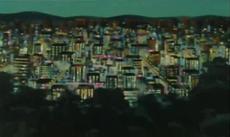Sáfrány város
