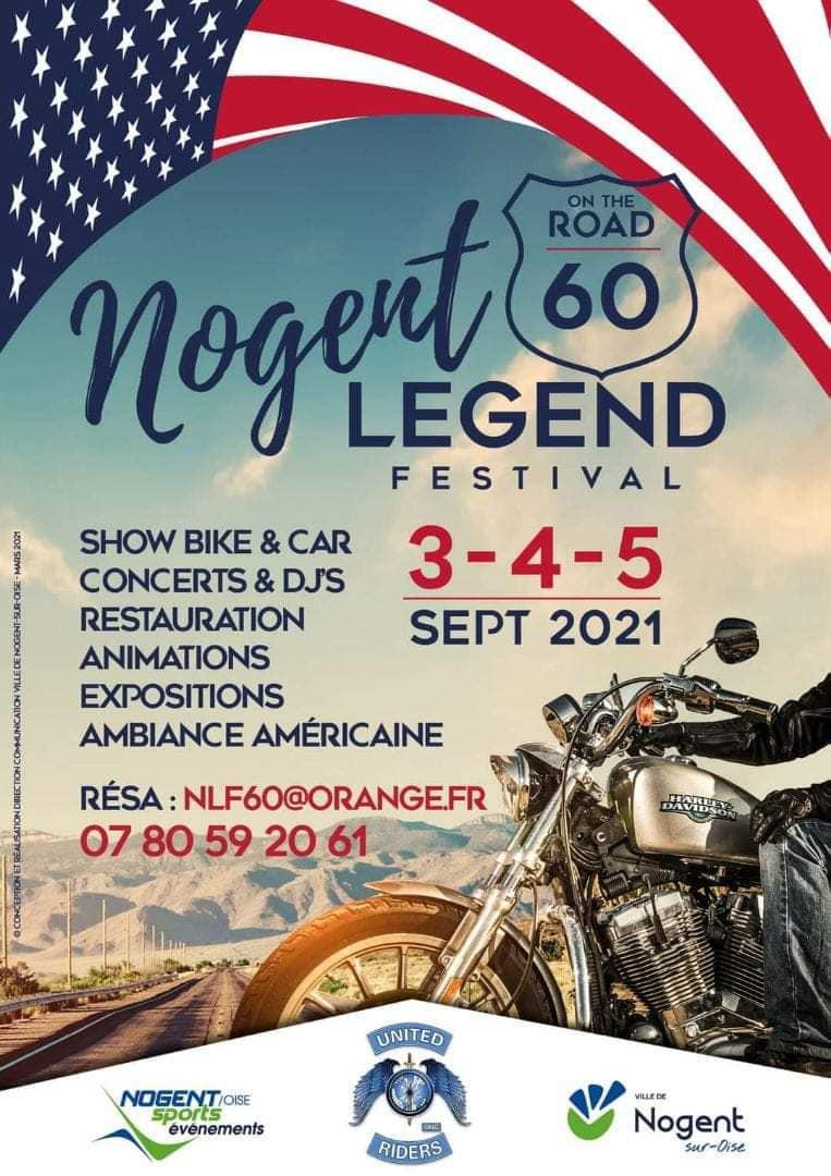Nogent Legend 16721310