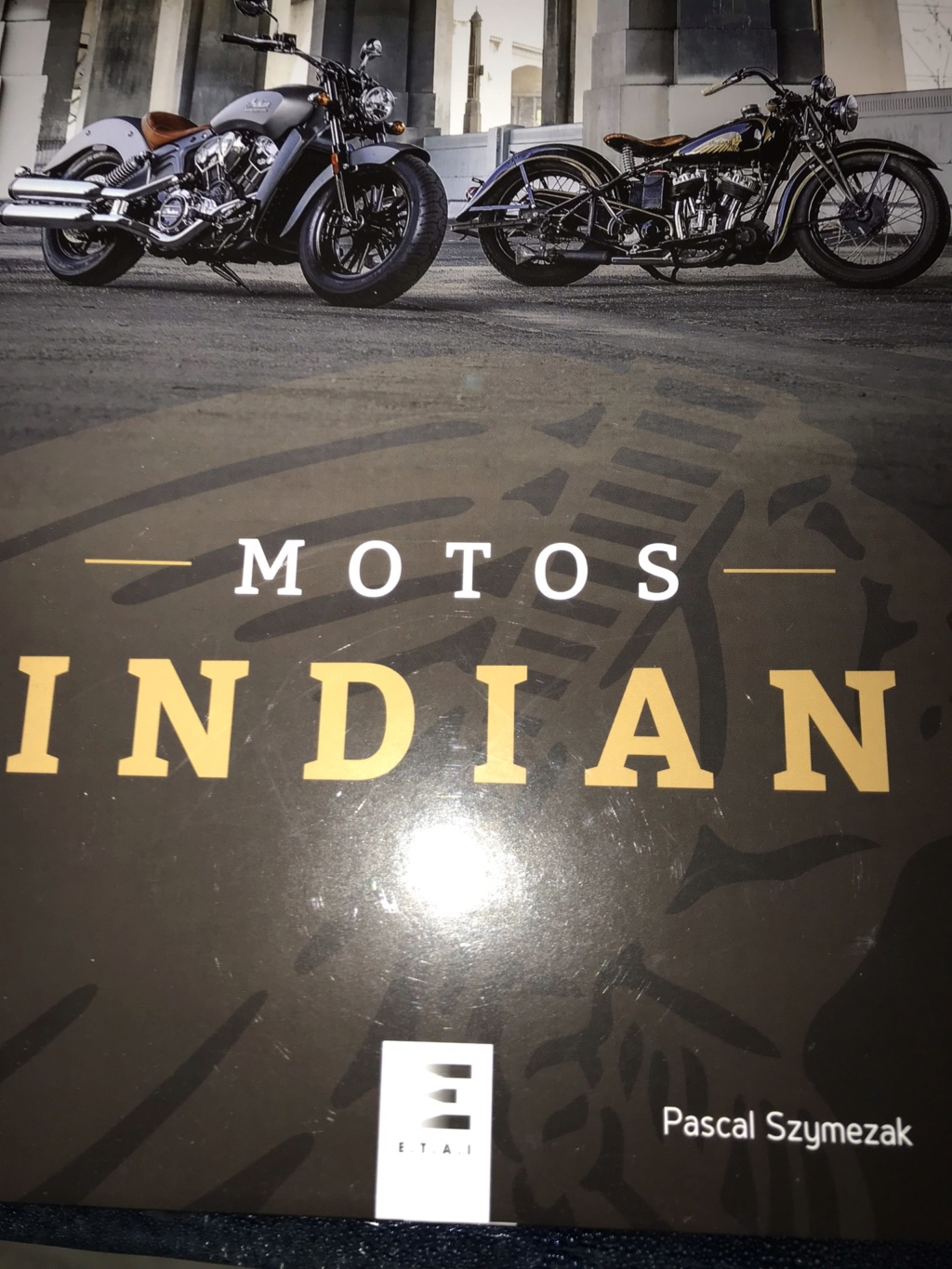 L'Histoire d'Indian - The Vintagent , the Early History of Indian (Part 2) Hedstrom Sets the Pace C930d310