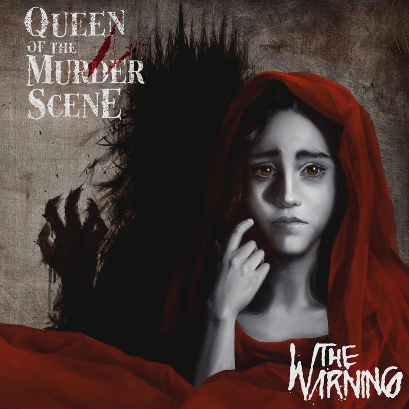 "The Warning - ""Queen of the Murder Scene"" (2018) - Rock clásico desde México - Página 11 11791511"