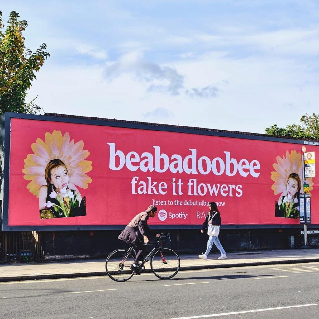 Beabadoobee - Bedroom Pop, Rock Alternativo, Indie Rock – Londres, Filipinas 12157210