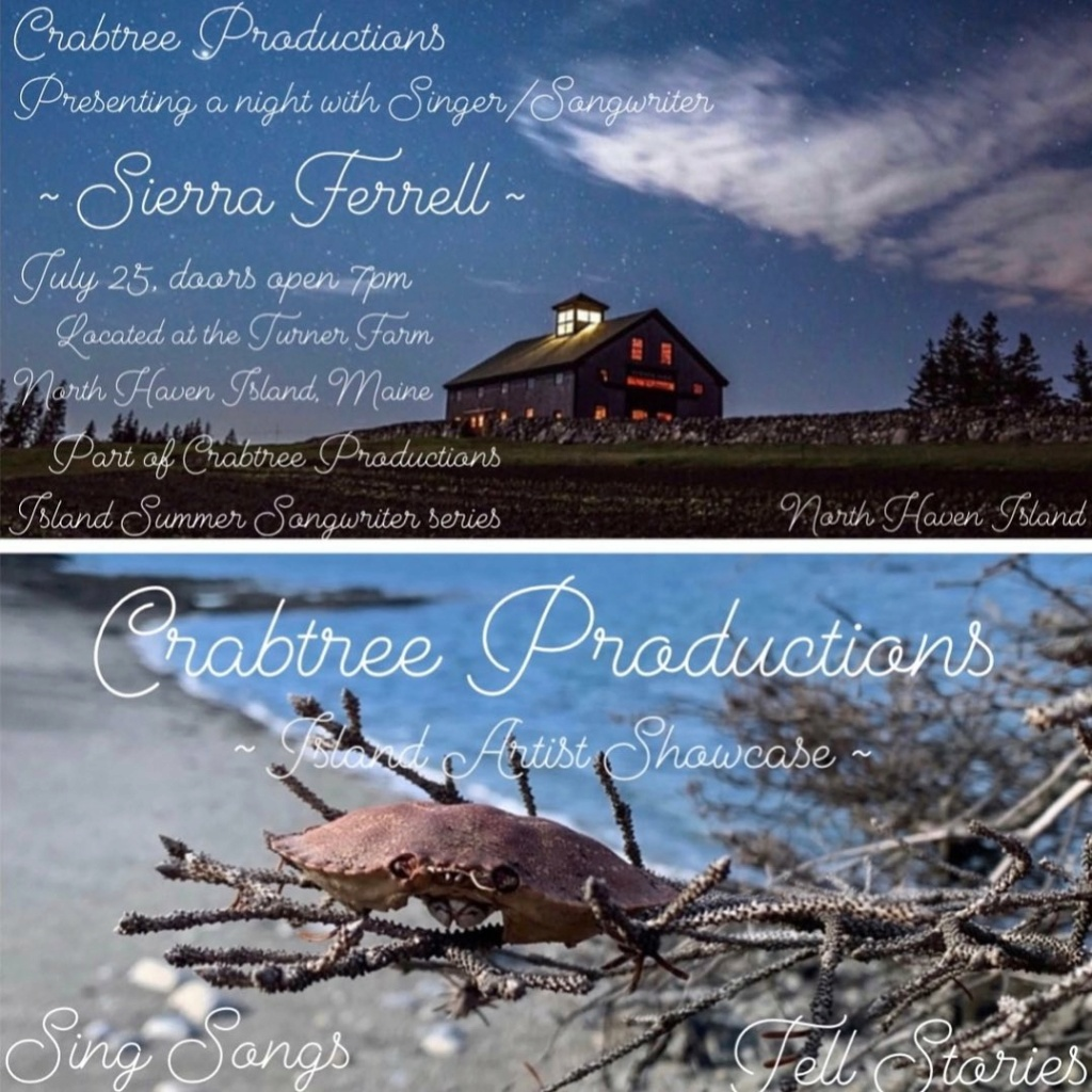"Sierra Ferrell - Nuevo LP ""Long Time Coming"" 20 agosto - Country, Americana, Bluegrass, Folk, Ragtime - West Virginia - Página 3 22405910"
