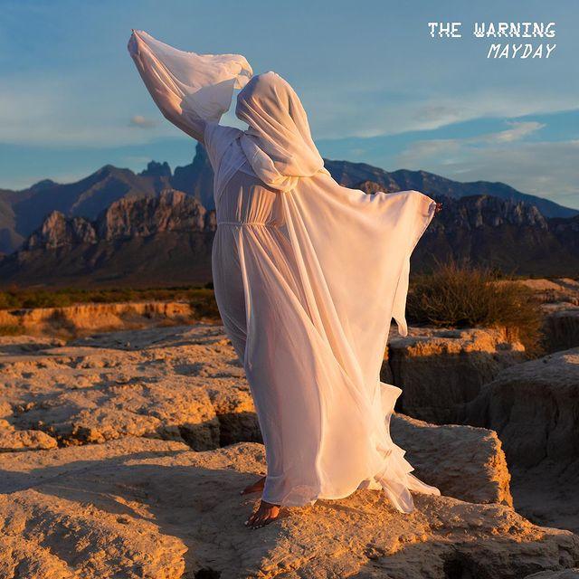 """The Warning - EP """"Mayday"""" fuera 8 octubre  - Rock clásico desde México - Página 22 24314911"""