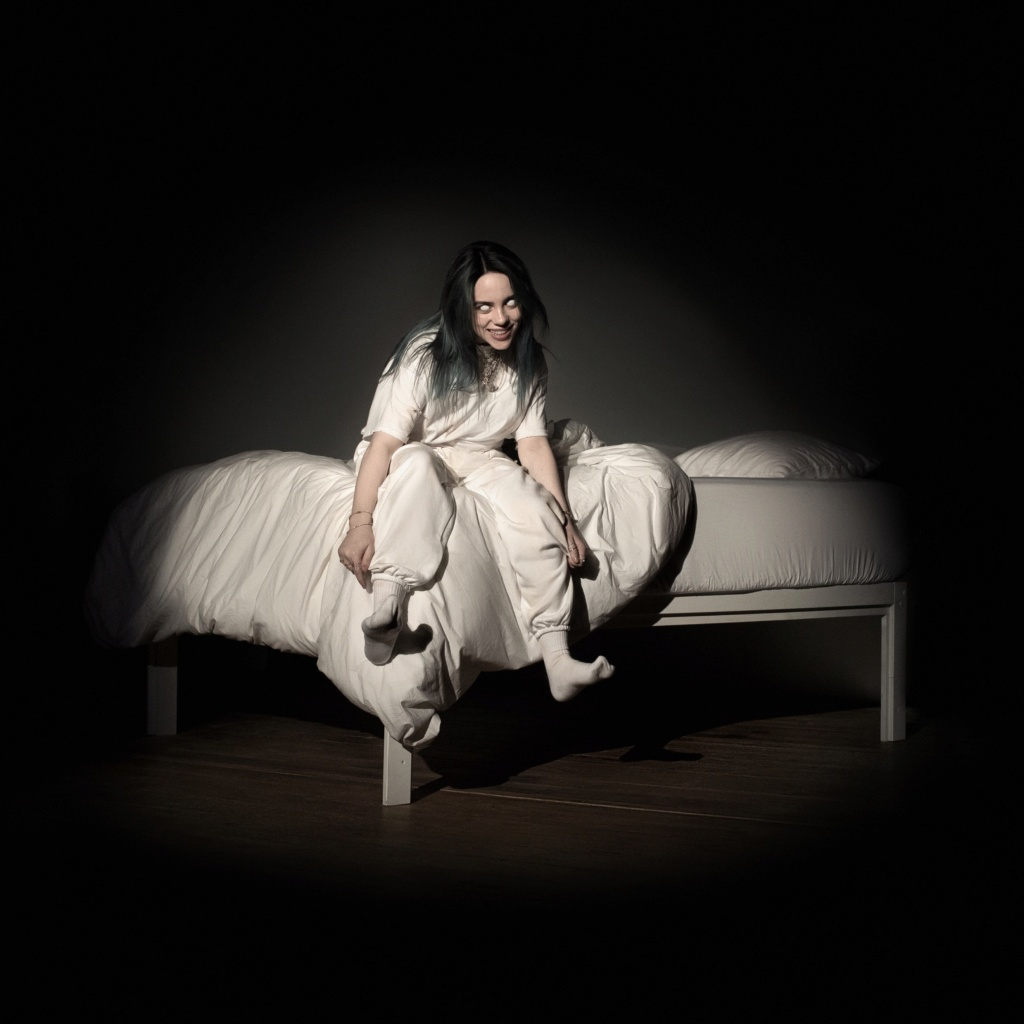 Billie Eilish - Pop Alternativo - Incipiente super estrella Pop - Confirmada en el Mad Cool - Página 2 26694410