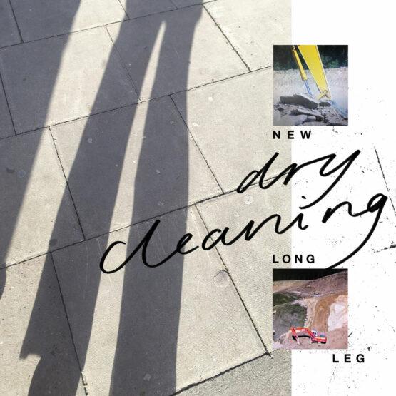 """Dry Cleaning - """"New Long Leg"""" (LP debut 2 de abril) - Post Punk - Escena sur de Londres 33333337"""