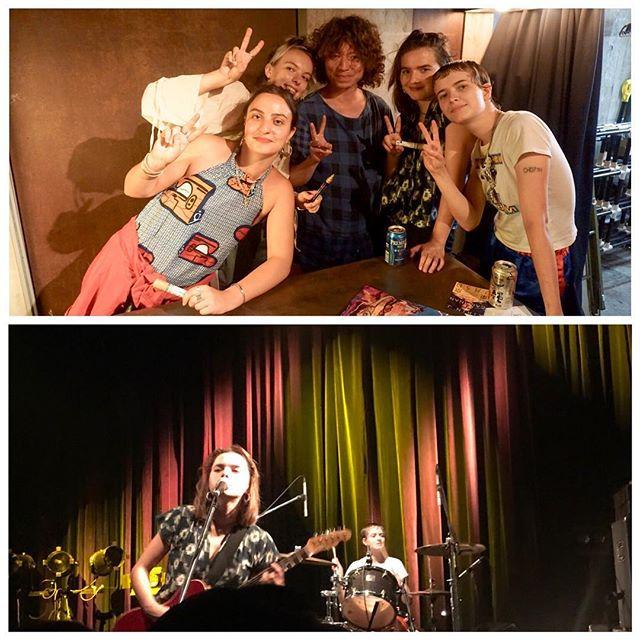 Goat Girl - rocky/grungy/punk - Rock oscuro y sutil - Escena sur de Londres - Página 4 35412910