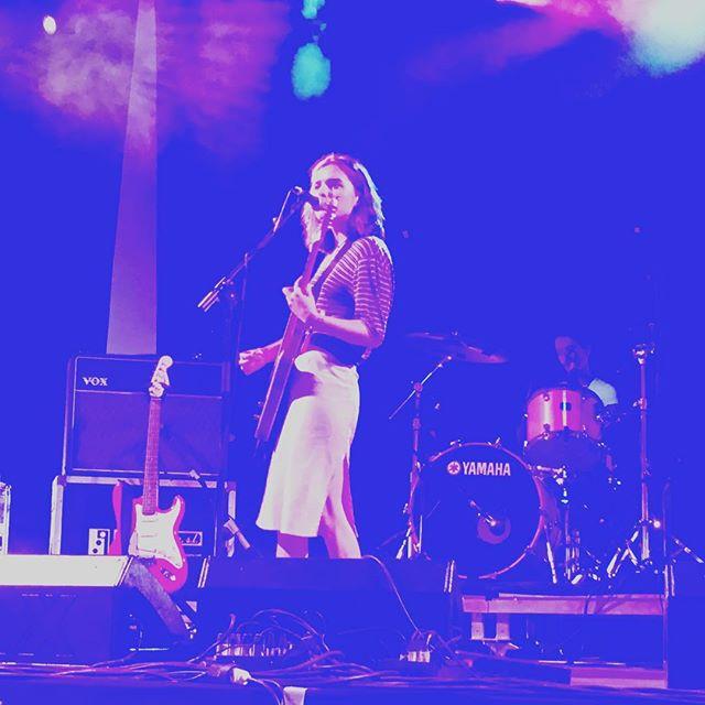 Goat Girl - rocky/grungy/punk - Rock oscuro y sutil - Escena sur de Londres - Página 4 36517210