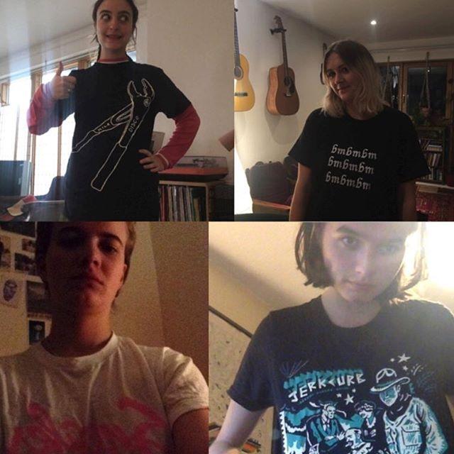 Goat Girl - rocky/grungy/punk - Rock oscuro y sutil - Escena sur de Londres - Página 5 44511510