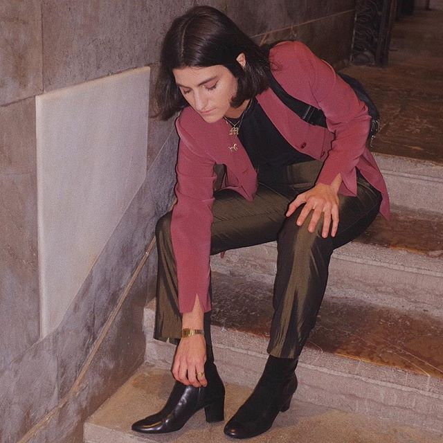 Mattiel - Rock 'n' roll, Blues, Folk Rock, Garaje - De la granja al estrellato - Georgia (USA) 45595010