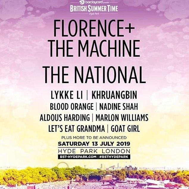 Florence + The Machine: High As Hope - Página 18 53527510