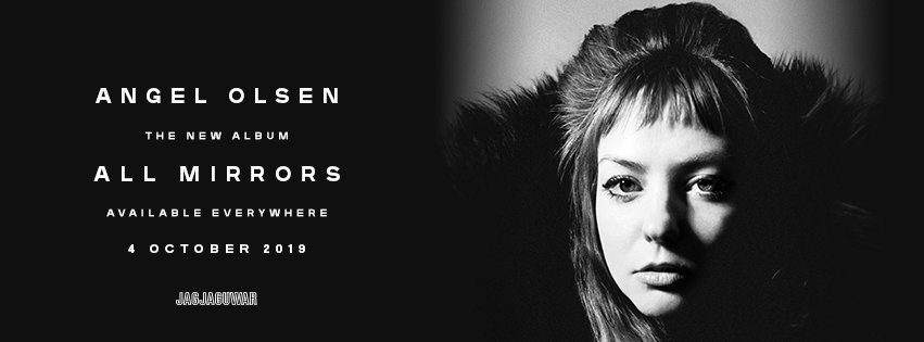 "Angel Olsen - ""All Mirrors"" (2019) 67308011"