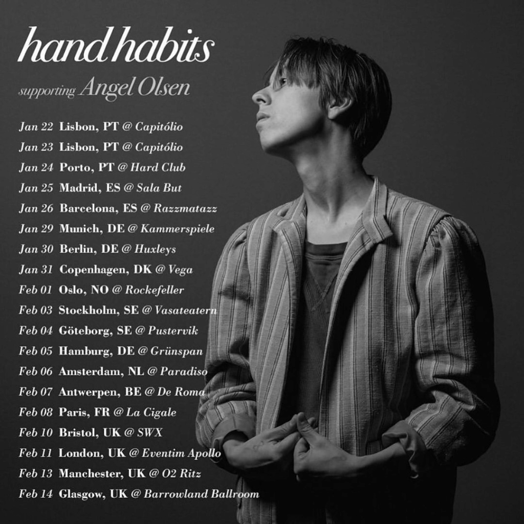 """Angel Olsen - """"Whole New Mess"""" - Nuevo disco el 28 de agosto - Página 3 69117910"""