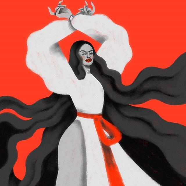 Rosalia - El mal querer - Página 3 74693410