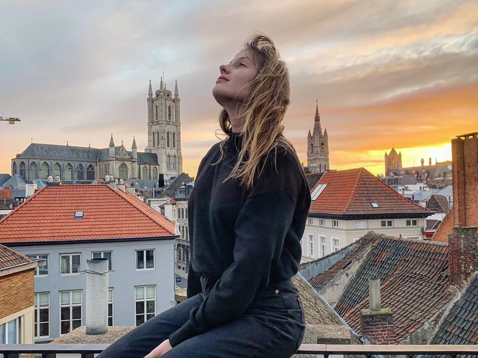 Charlotte de Witte - Techno - Gante, Bélgica 90126210