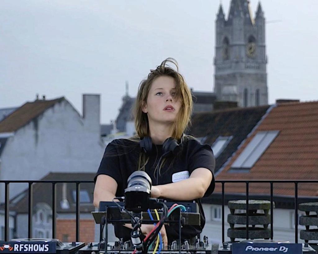 Charlotte de Witte - Techno - Gante, Bélgica 95698910