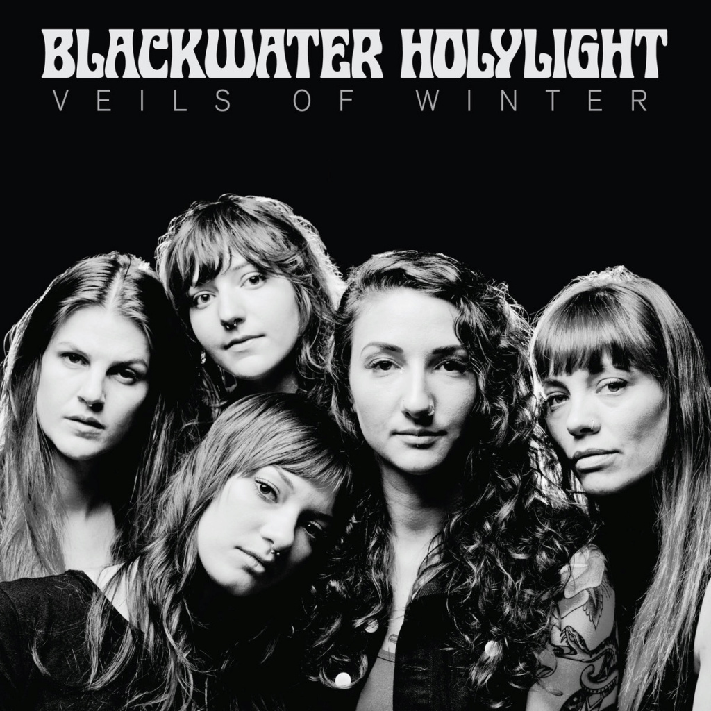 "Blackwater Holylight – HeavyPsych - Esperando por su 2º álbum: ""Veils of Winter"" (11.10.2019) A1648310"