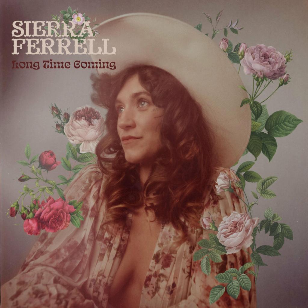 "Sierra Ferrell - Nuevo LP ""Long Time Coming"" 20 agosto - Country, Americana, Bluegrass, Folk, Ragtime - West Virginia A3967010"