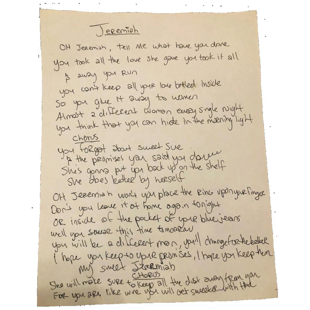 "Sierra Ferrell - Nuevo LP ""Long Time Coming"" 20 agosto - Country, Americana, Bluegrass, Folk, Ragtime - West Virginia Jeremi10"