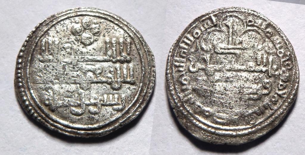 Quirate de Alí ben Yusuf, Benito Ca3 100-7010