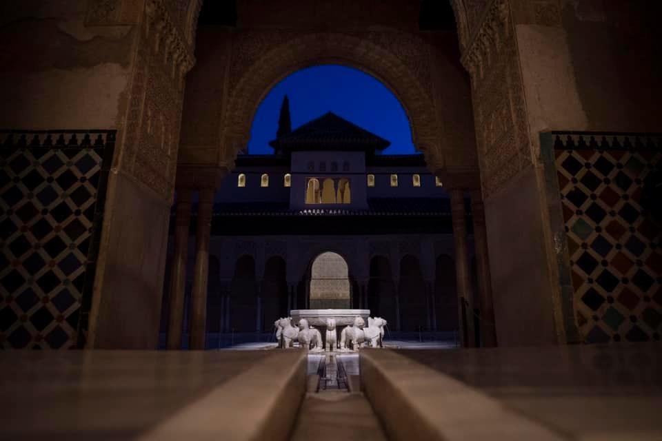 La Alhambra secreta - Página 2 13692910