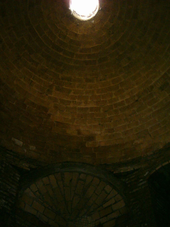 Baptisterio romano del siglo I, Las Gabias, Granada 2004-013