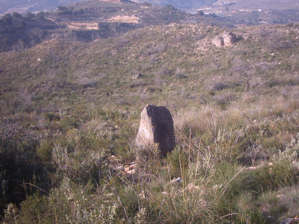 Busco arqueólogo para estudiar crómlech 2008-011