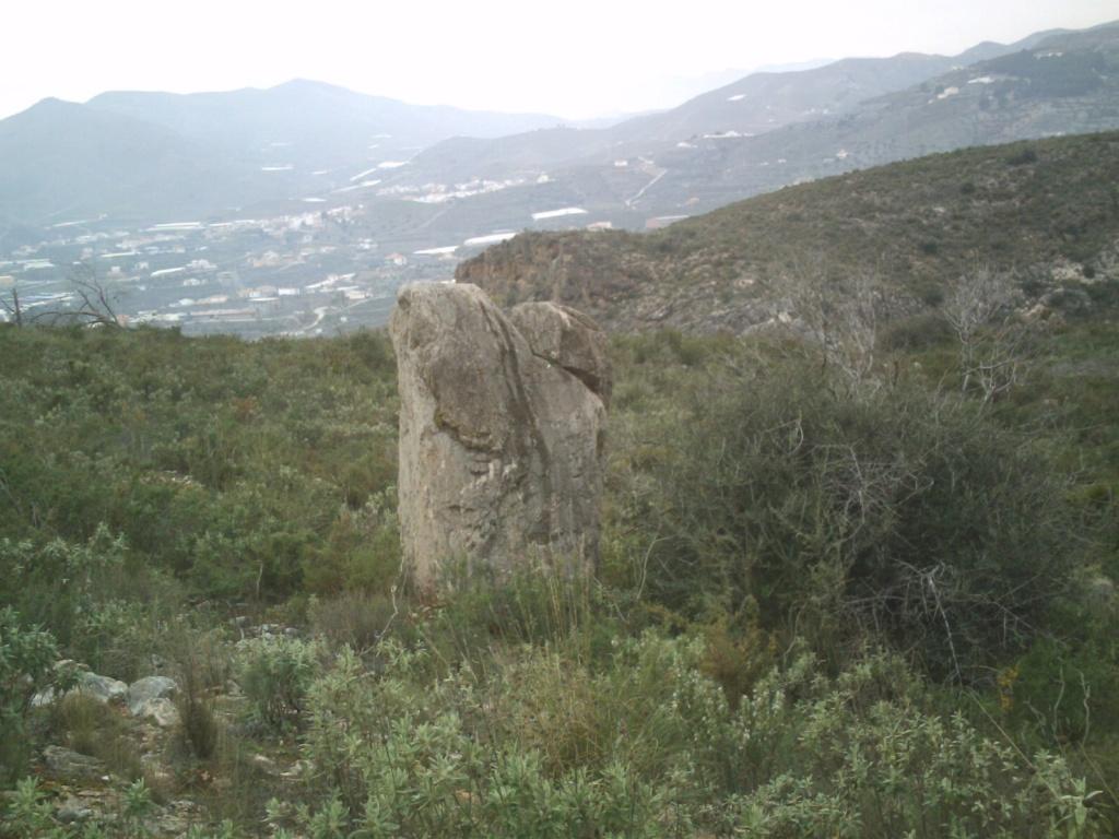 Busco arqueólogo para estudiar crómlech 2010-014