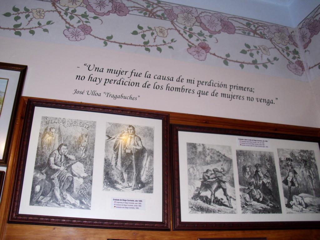 Cierra el Museo del Bandolero, Ronda 2014-110