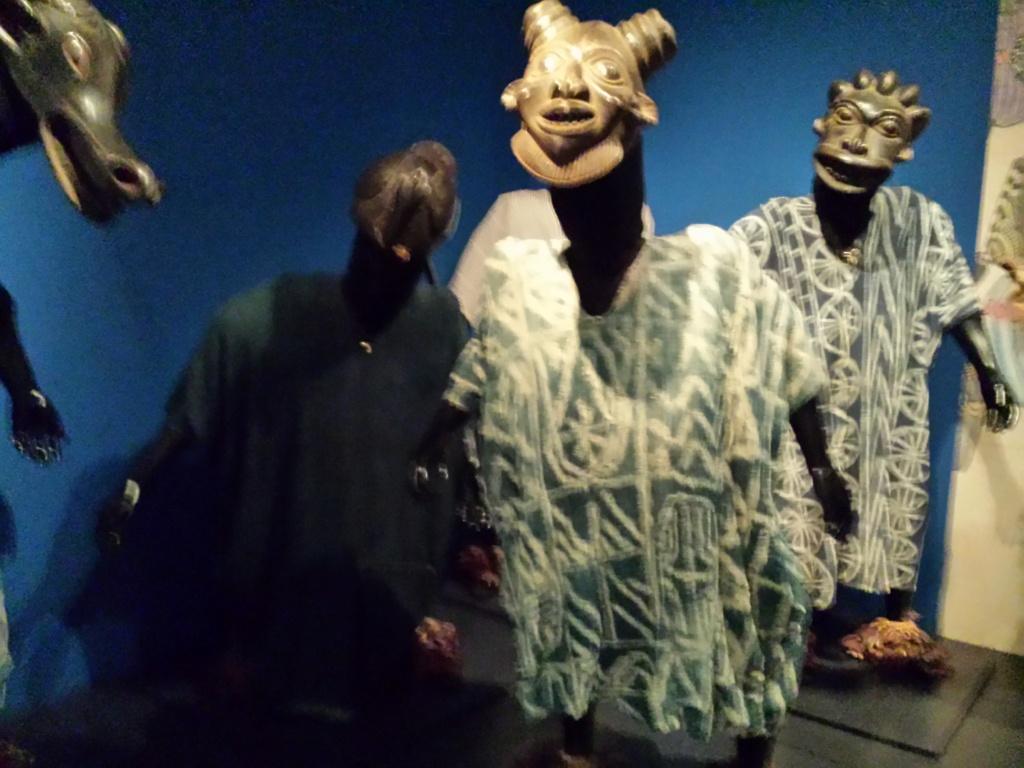 Obispado de Málaga, Figuras africanas 2015-030