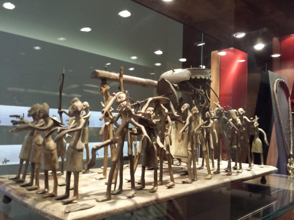 Obispado de Málaga, Figuras africanas 2015-034