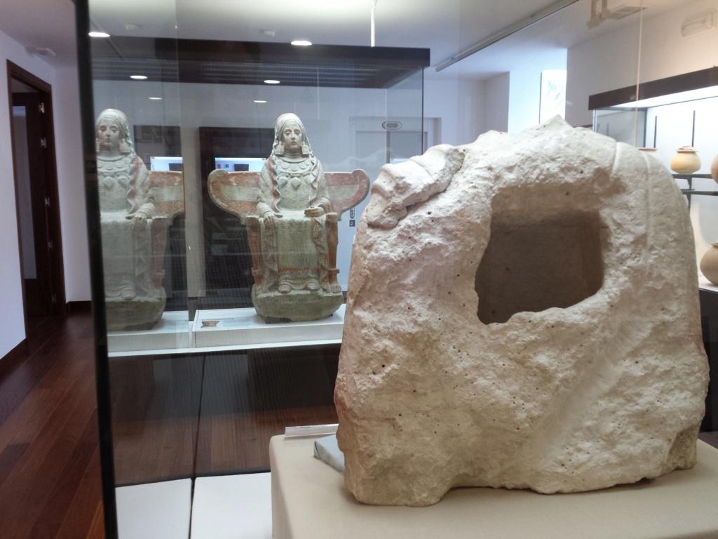Museo arqueológico de Baza 2016-013