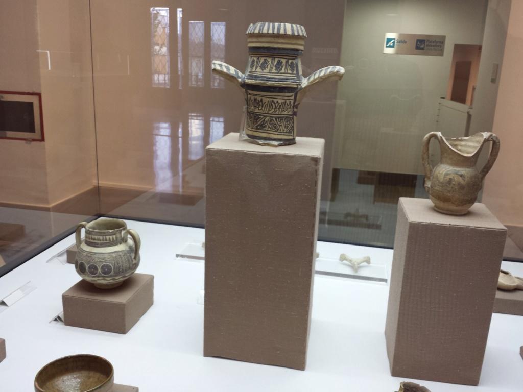 Museo arqueológico de Baza 2016-017