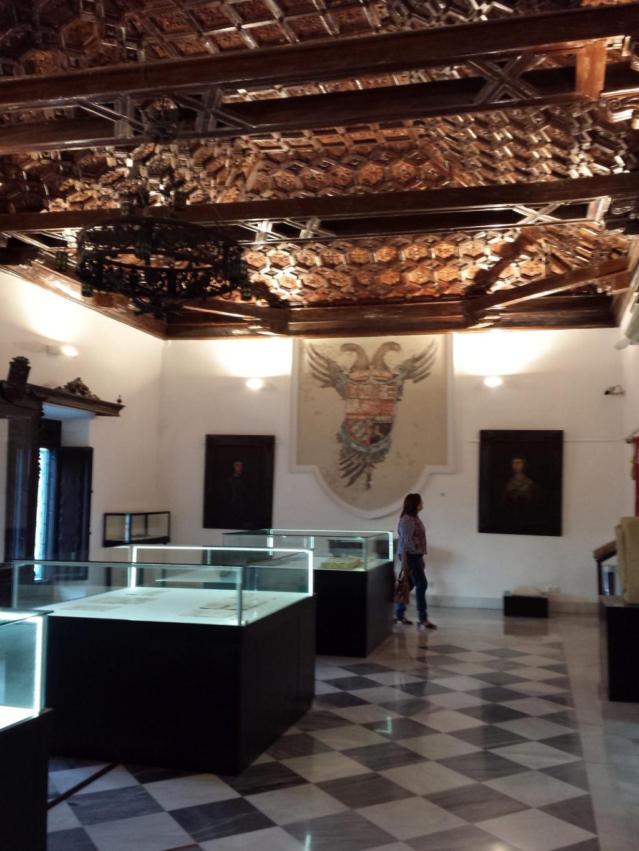 Museo arqueológico de Baza 2016-021
