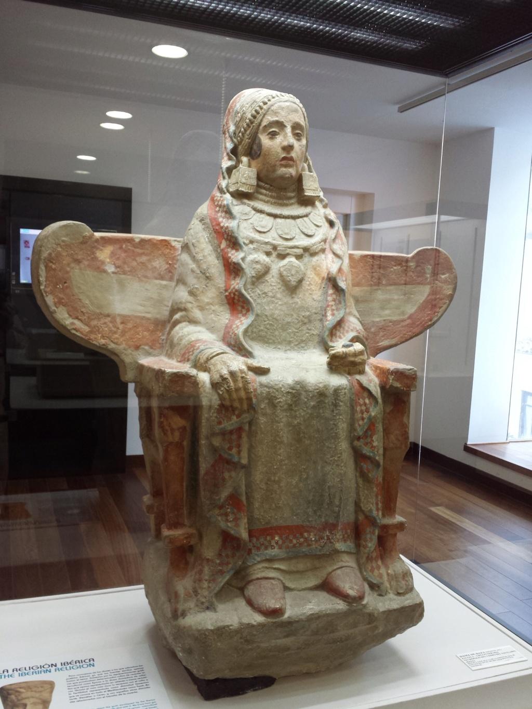 Museo Arqueológico Nacional 2016-040