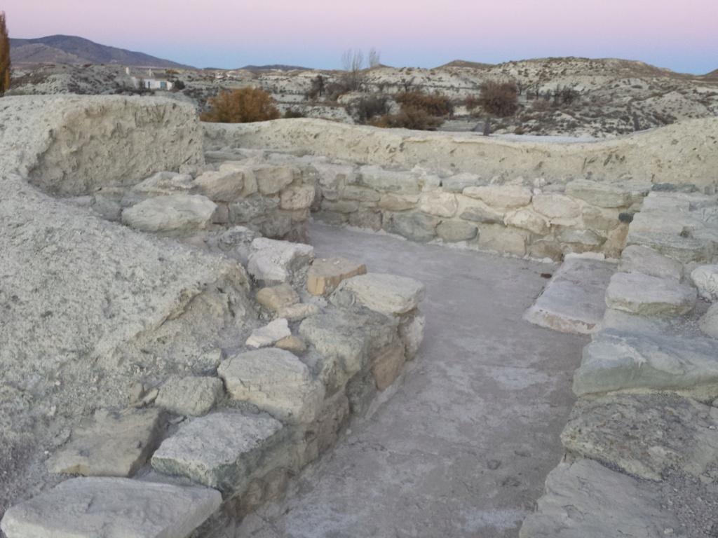Museo de Galera y su momia 2016-113