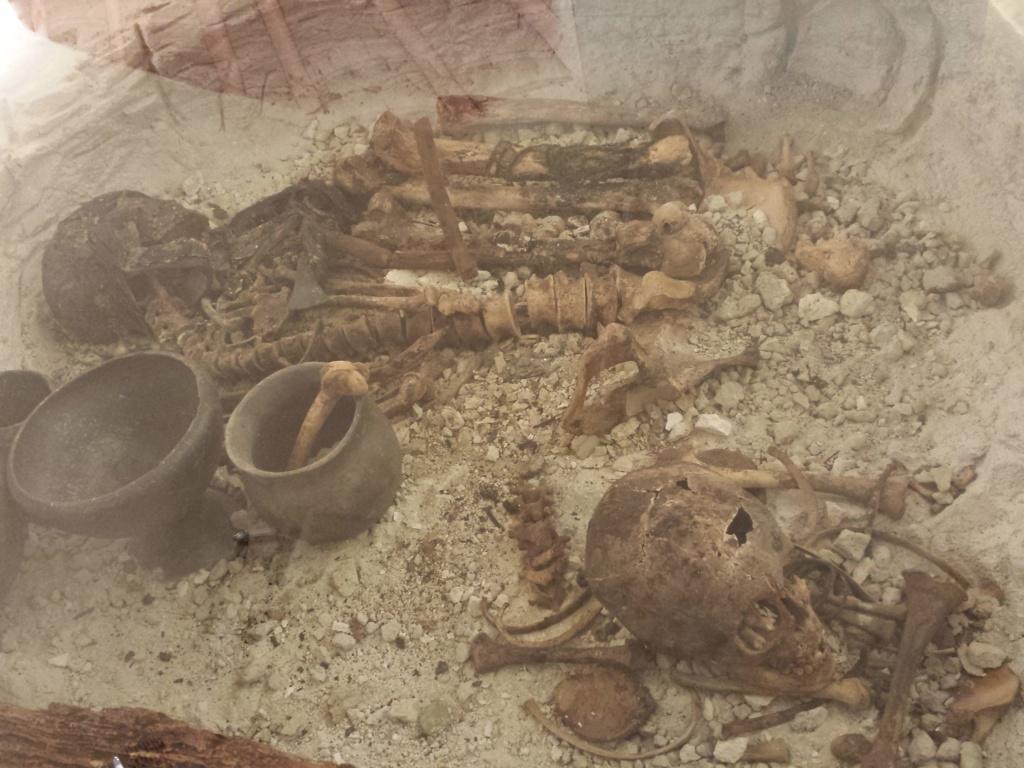 Museo de Galera y su momia 2016-118