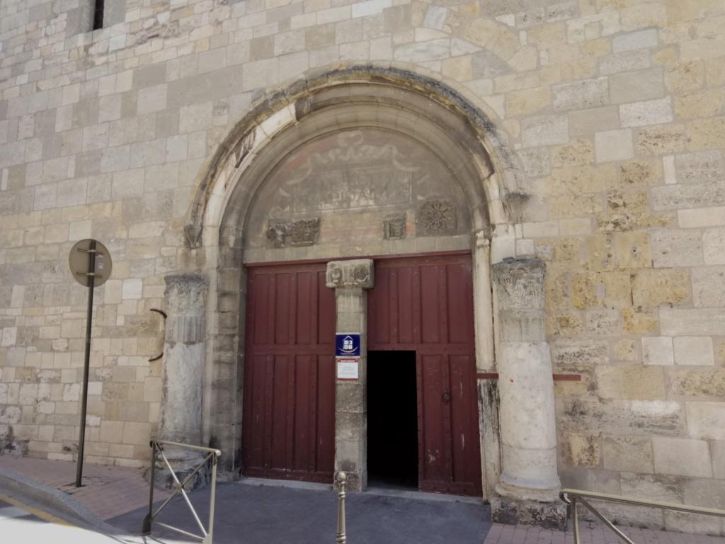 Museo lapidario de Narbona ¡¡¡¡¡¡!!!!!! 2018-061