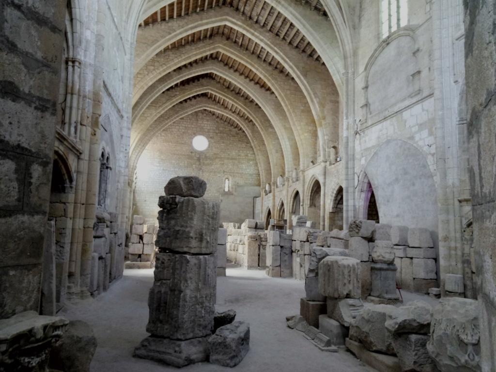 Museo lapidario de Narbona ¡¡¡¡¡¡!!!!!! 2018-070