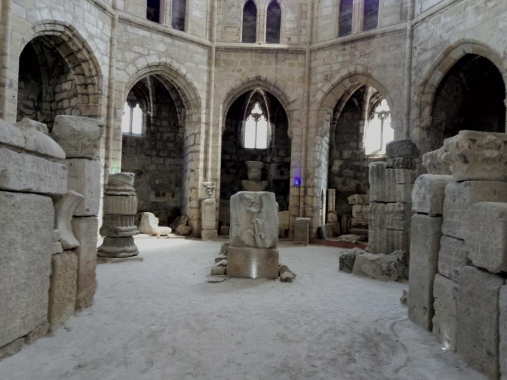 Museo lapidario de Narbona ¡¡¡¡¡¡!!!!!! 2018-072