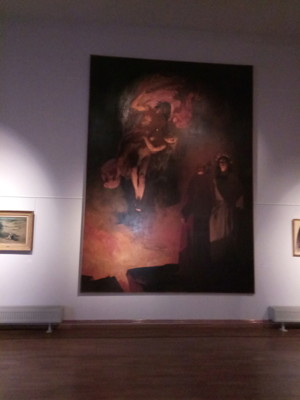Museo de Carcasona (Carcassonne) 2018-160