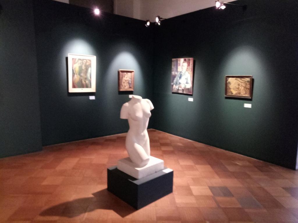 Museo de Carcasona (Carcassonne) 2018-170