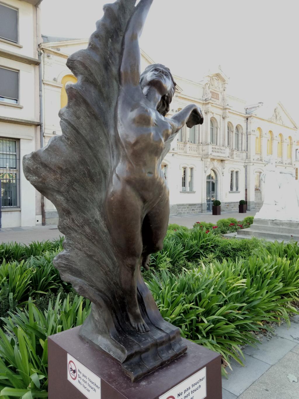 Museo de Carcasona (Carcassonne) 2018-177