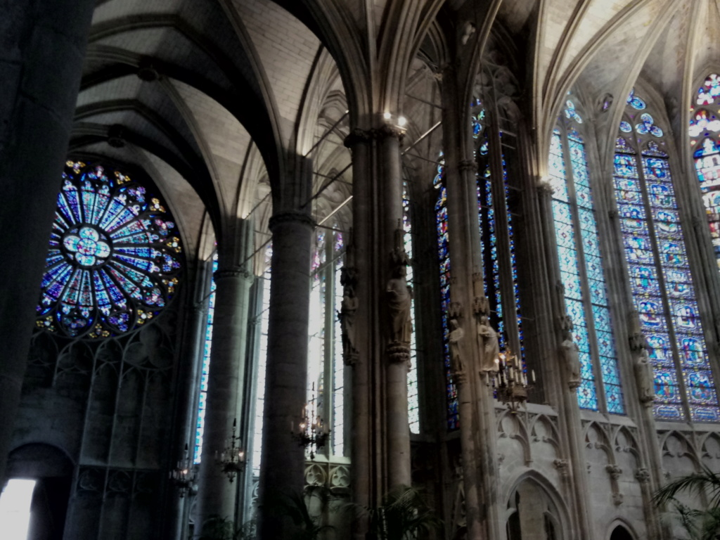 Museo de Carcasona (Carcassonne) 2018-180