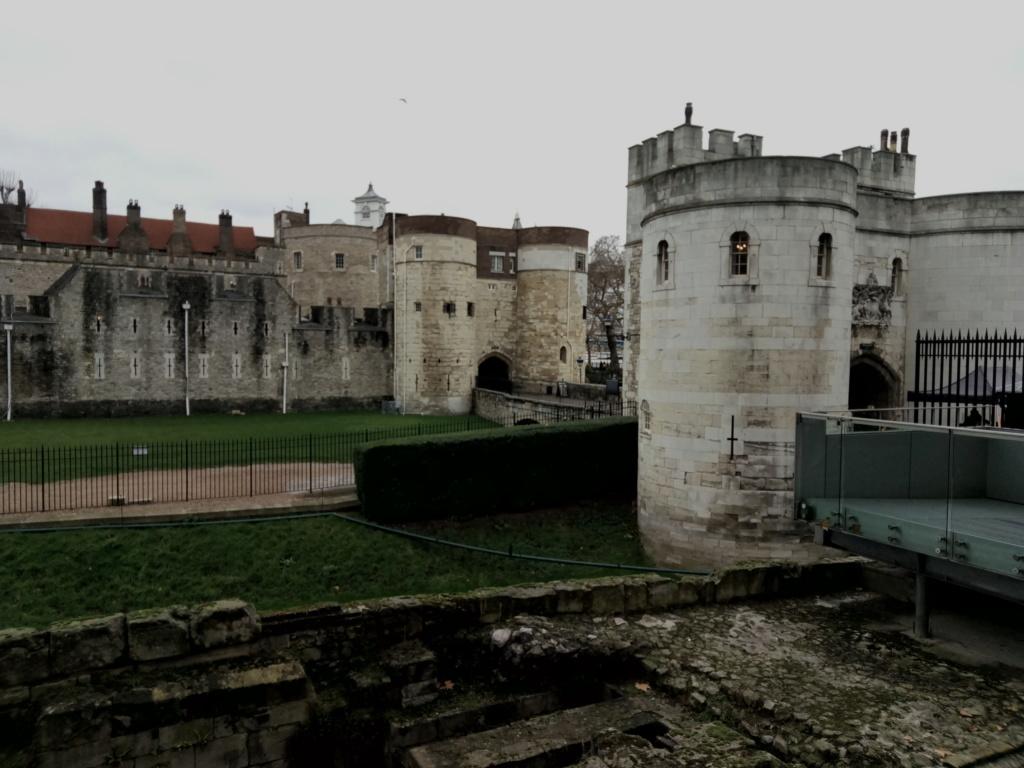 Museos de la Torre de Londres 2018-334